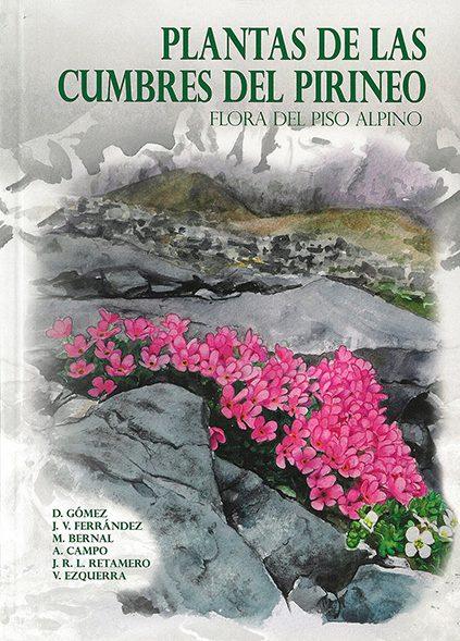 plantas pirineo