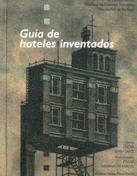 guia hoteles
